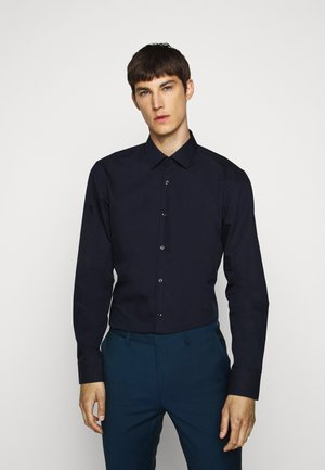 KOEY - Formal shirt - navy