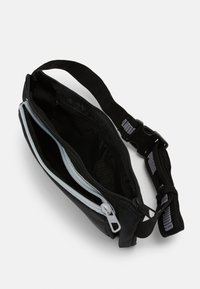 Puma - SOLE WAIST BAG UNISEX - Bum bag - black - 2