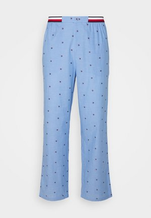PANT - Pyjama bottoms - blue