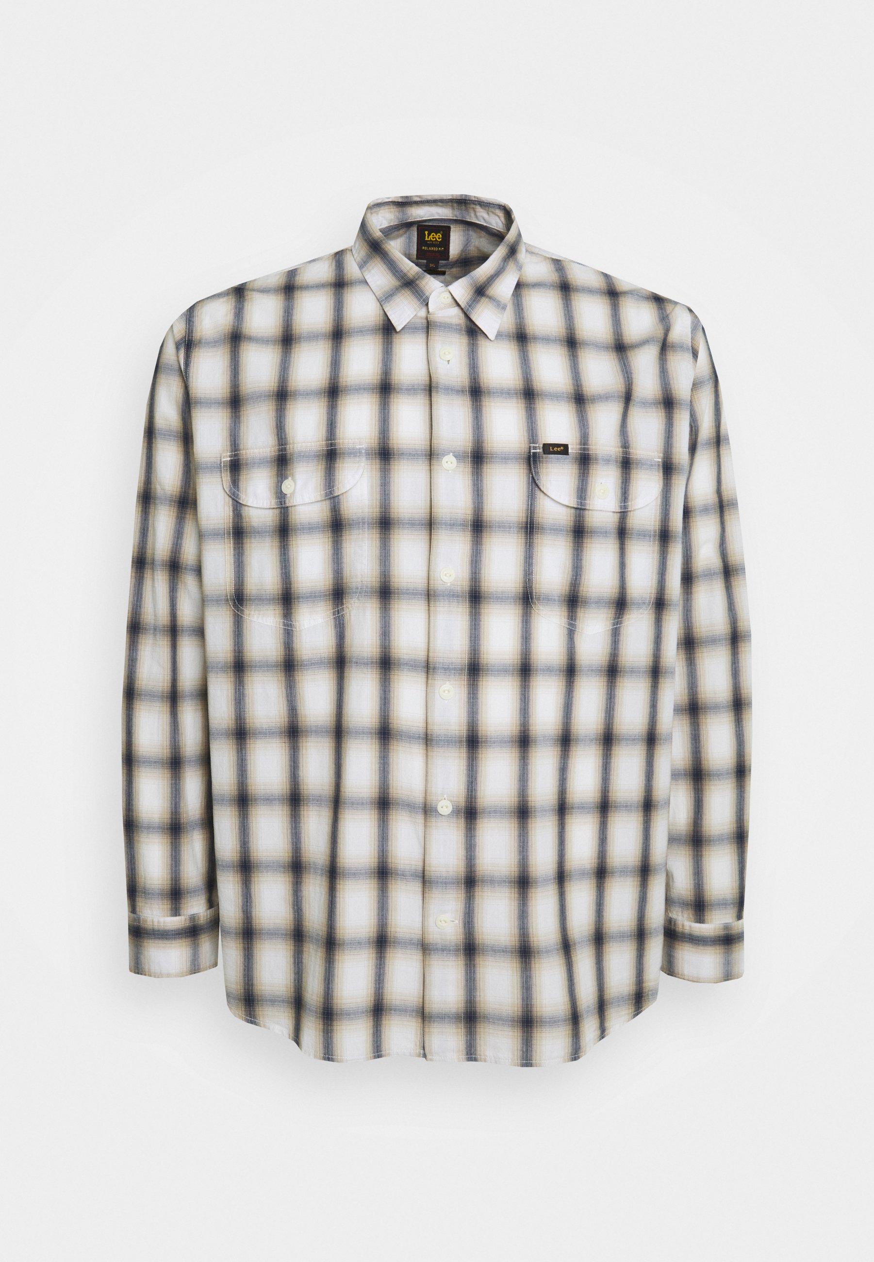 Men WORKER SHIRT - Shirt