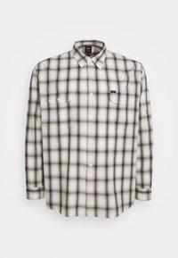 Lee - WORKER SHIRT - Shirt - service sand - 0