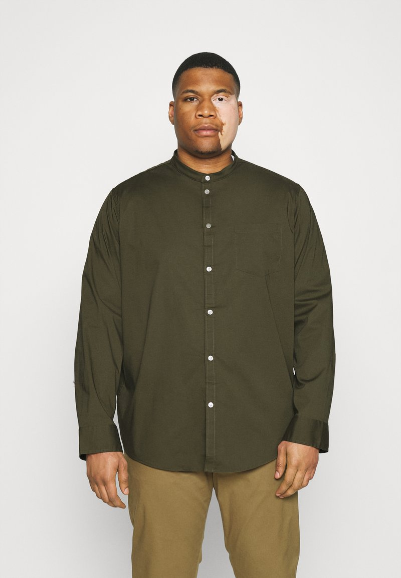 Pier One - Shirt - olive