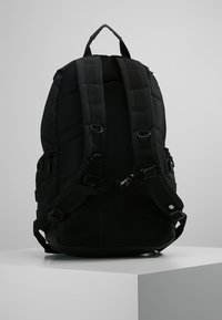 Element - CYPRESS RECRUIT BACKPACK - Sac à dos - all black - 2