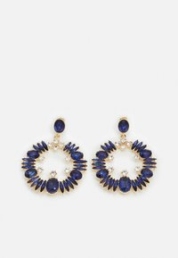 Pieces - PCWILLA EARRINGS - Earrings - gold-coloured - 0