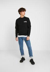 Ellesse - FIERRO - Sweatshirts - black - 1
