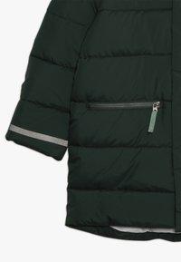 Didriksons - GÄDDAN KIDS PUFF JACKET - Winter coat - spruce green - 3