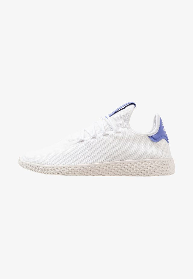 PW TENNIS HU - Trainers - footwear white/core white