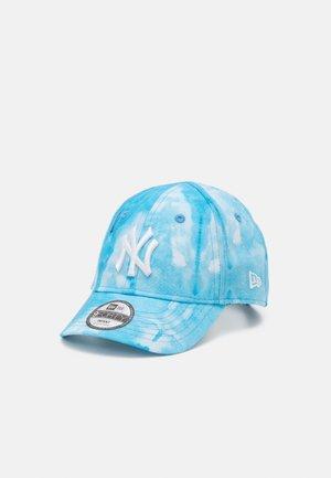 TIEDYE UNISEX - Cap - blue