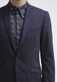 Tiger of Sweden - NEDVIN - Suit jacket - dark blue - 4