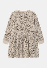 ARKET - Day dress - beige dusty light - 1
