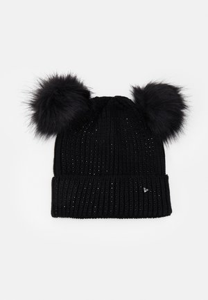 HAT UNISEX - Berretto - jet black