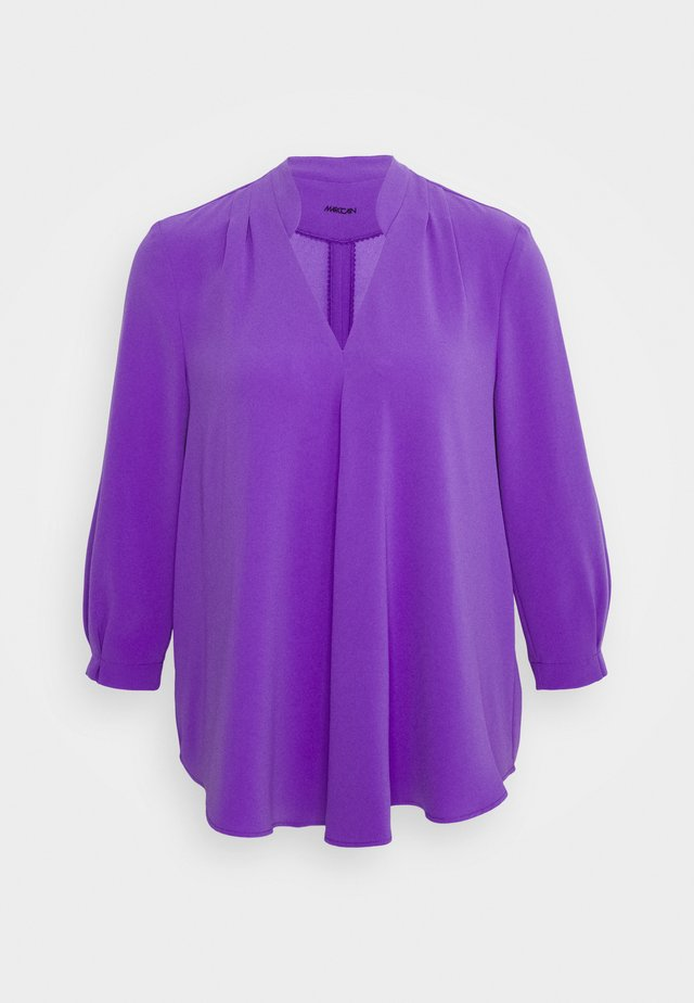 Blouse - pansy