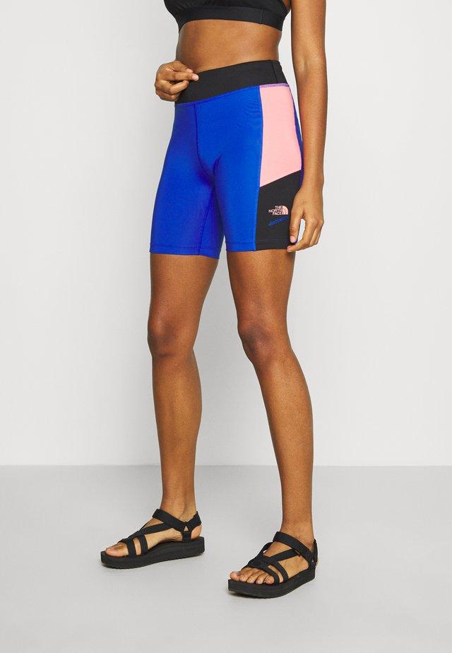 EXTREME - Shorts - blue combo