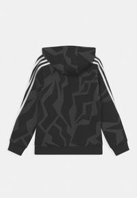adidas Performance - Huppari - carbon/black/white - 1