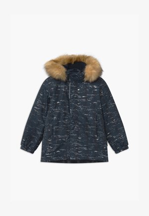 WINTER SPRIG UNISEX - Winter jacket - navy
