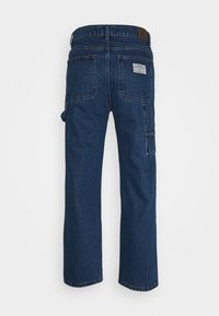 Kaotiko - PANT CARPINTERO  - Relaxed fit jeans - blue - 1