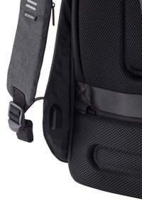 XD Design - BOBBY HERO SMALL - ANTI-THEFT - Rucksack - black - 4