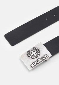 Strellson - Pásek - black - 1