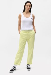 Dickies - MAPLETON  - Top - white - 1