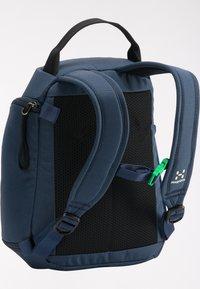 Haglöfs - Hiking rucksack - tarn blue - 2