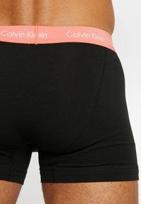 Calvin Klein Underwear - TRUNK 3 PACK - Pants - multi - 2