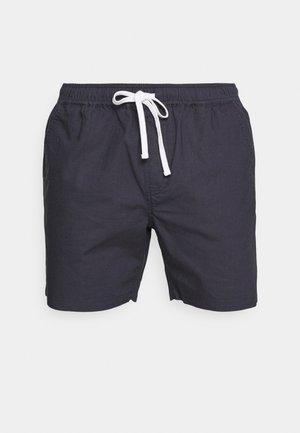 EASY - Shorts - navy