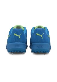 Puma - Spikes - elektro green-nrgy blue - 3