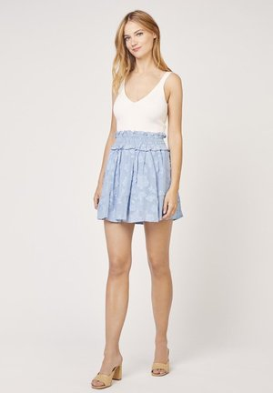 PULL PATTY - Top - off white