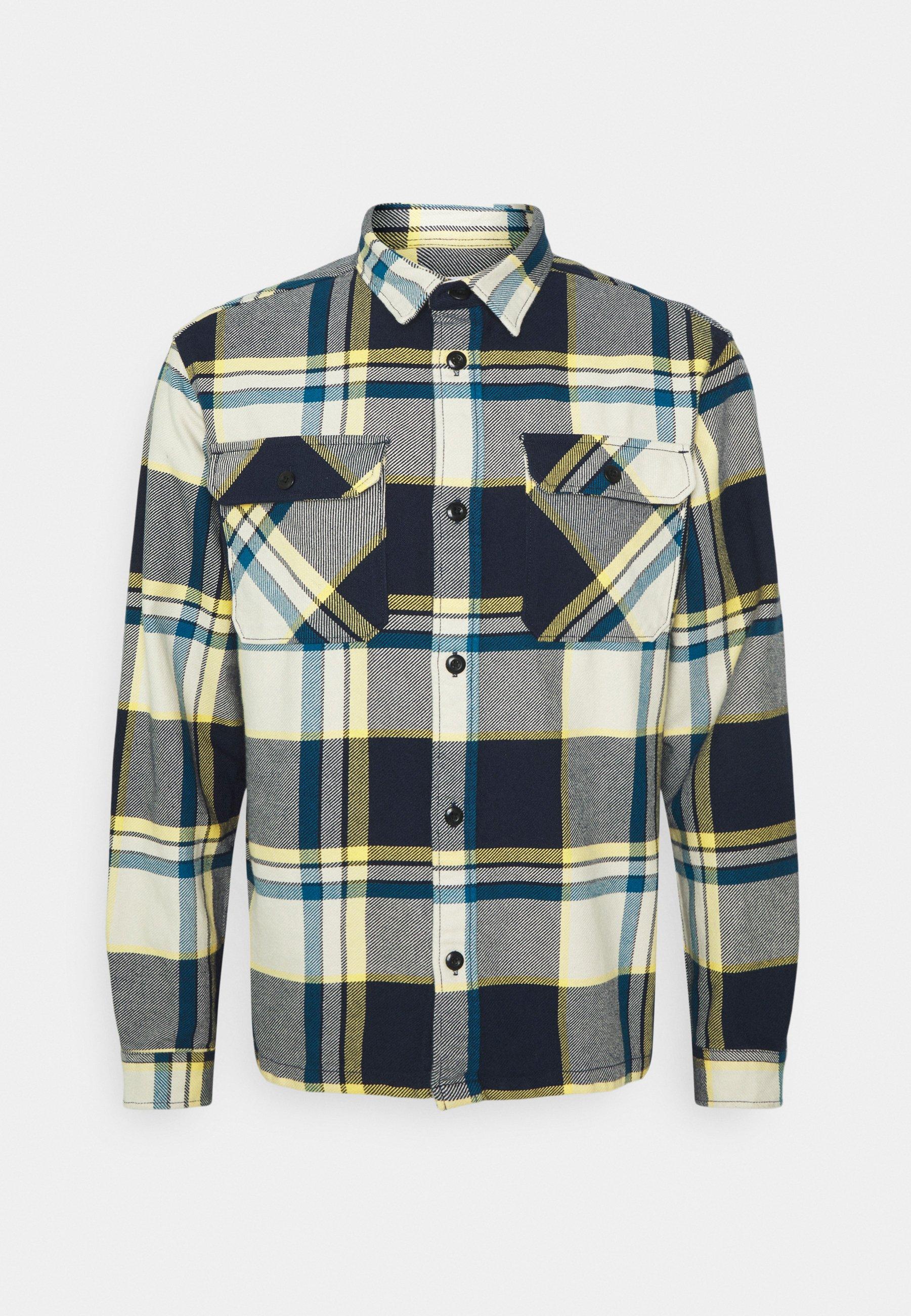 Men SLHLOOSEGUY  - Shirt
