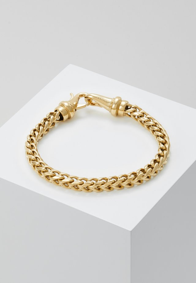 KUSARI - Bracelet - gold-coloured