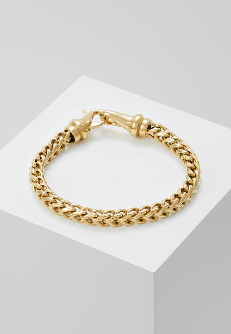 Vitaly - KUSARI - Bracelet - gold-coloured