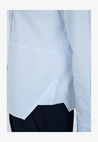someday. - Button-down blouse - light blue - 4