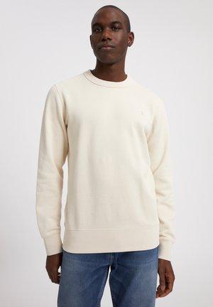 KAARLSSON - Sweater - light linen