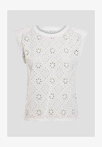 Cache Cache - T-shirt print - white - 4