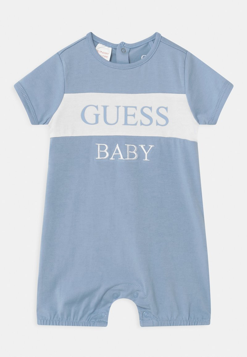 Guess - STRETCH - Baby gifts - frosted blue