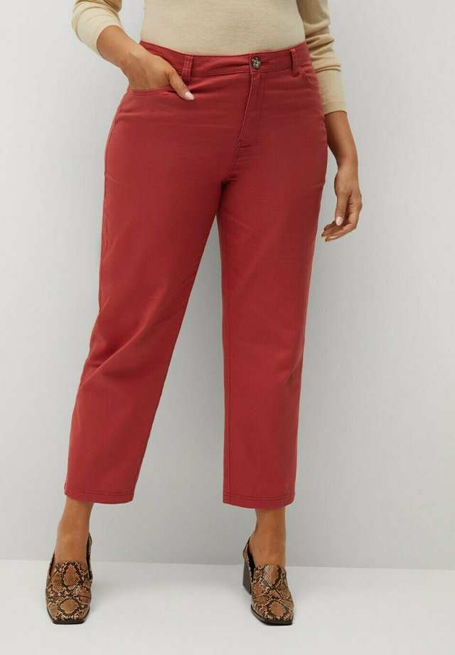 PEPI - Pantaloni - rot
