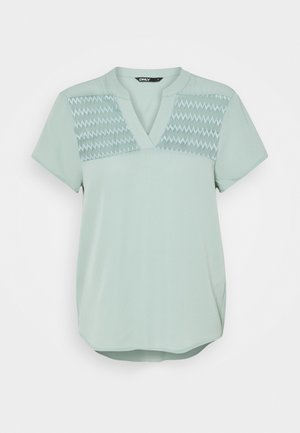 ONLSILLE - Bluser - chinois green