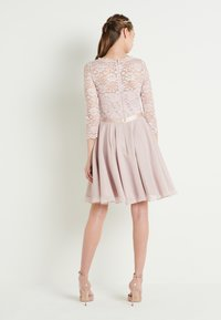 Swing - Cocktail dress / Party dress - rose - 3