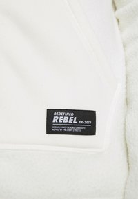 Redefined Rebel - ELMER  - Fleece jacket - pristine - 4