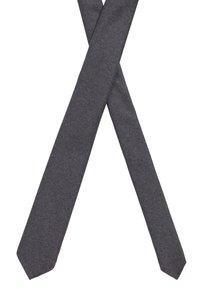 BOSS - Tie - grey - 2