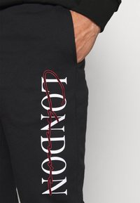 CLOSURE London - BASE LOGO TRACKSUIT - Sweatshirt - black - 7