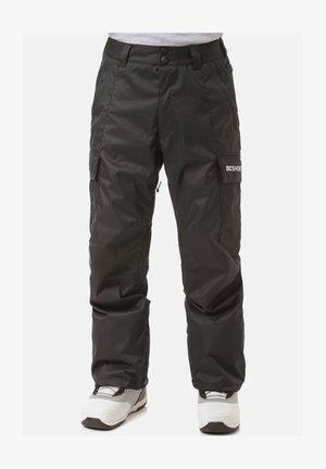 BANSHEE  - Pantalon de ski - black