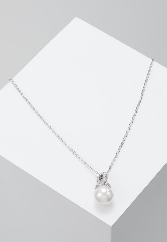 ORIGINALLY PENDANT - Collana - white