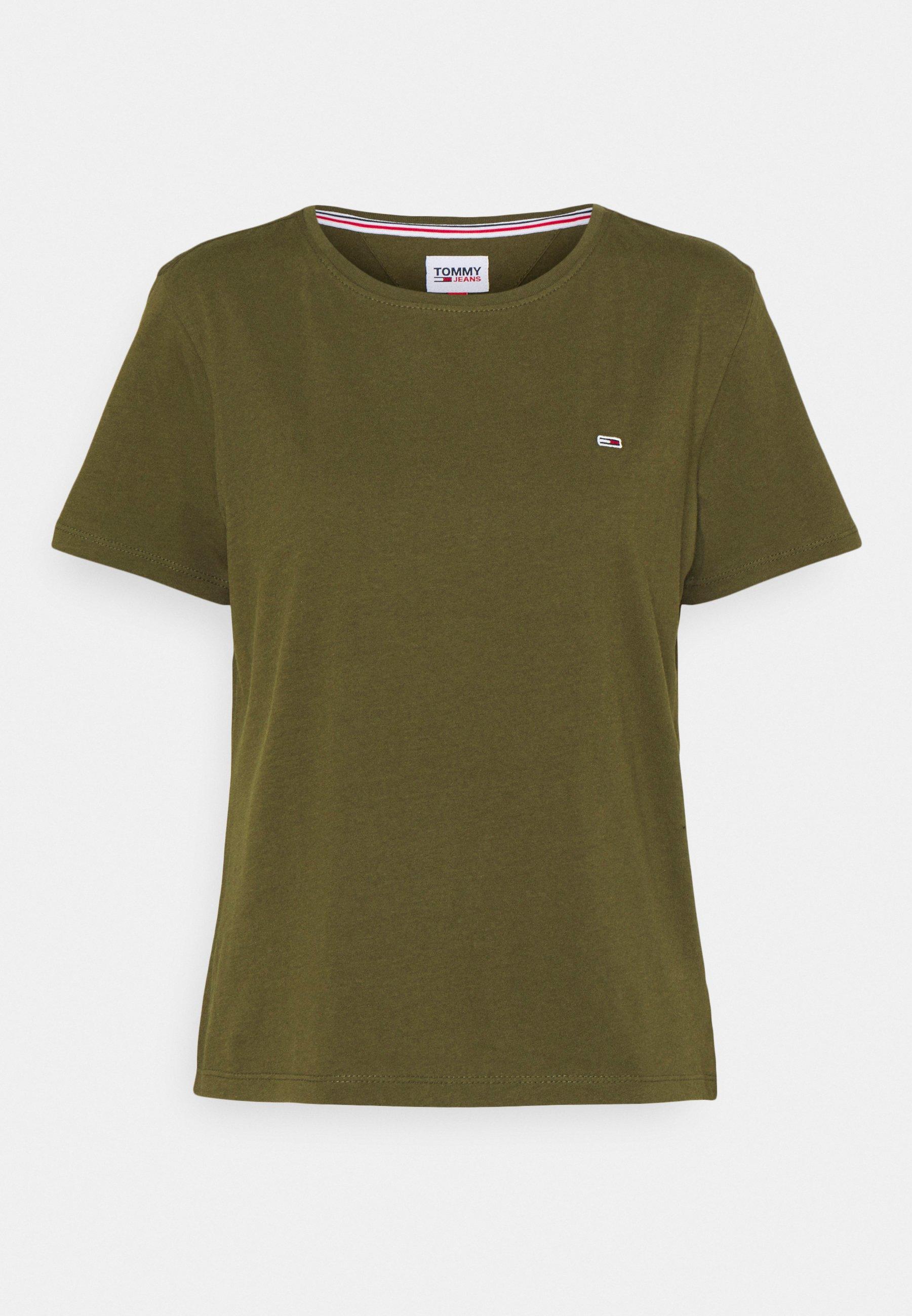 Women SOFT  - Basic T-shirt