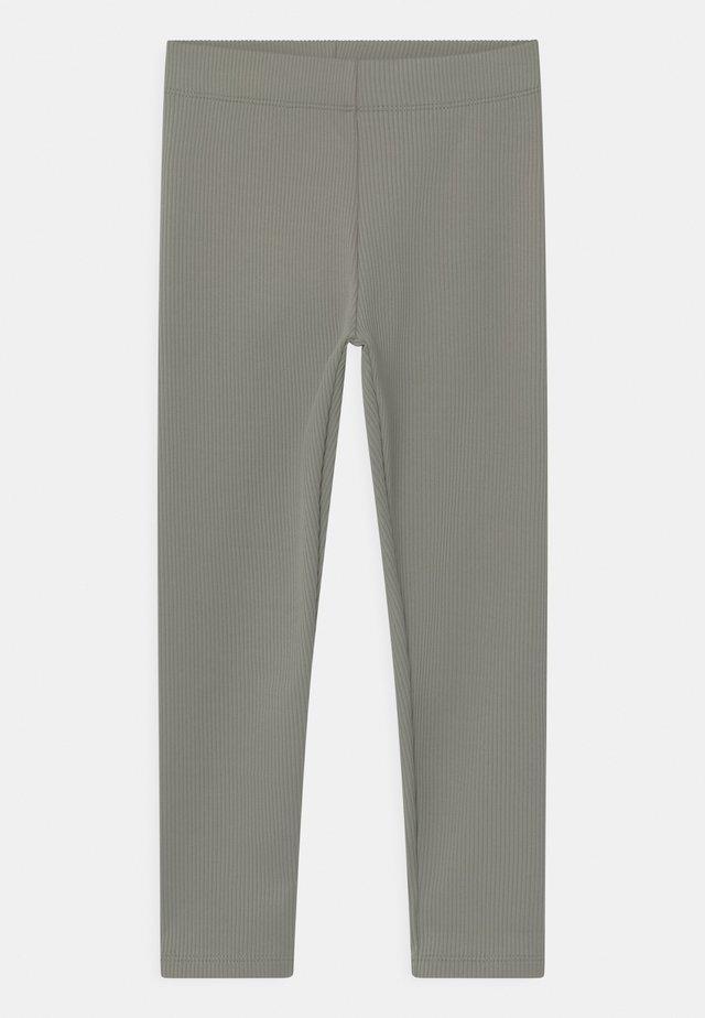 MINI - Legging - granite gray