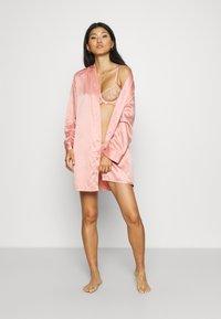 Le Petit Trou - GARANCE BRA - Reggiseno con ferretto - blush pink - 1