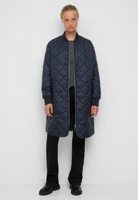 Marc O'Polo DENIM - Winter coat - deep dive - 1