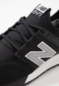 New Balance - MRL247-D HERREN - Sneakers basse - gray - 5