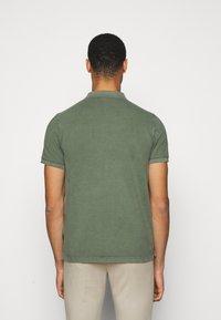 JOOP! Jeans - AMBROSIO - Polo shirt - green - 2
