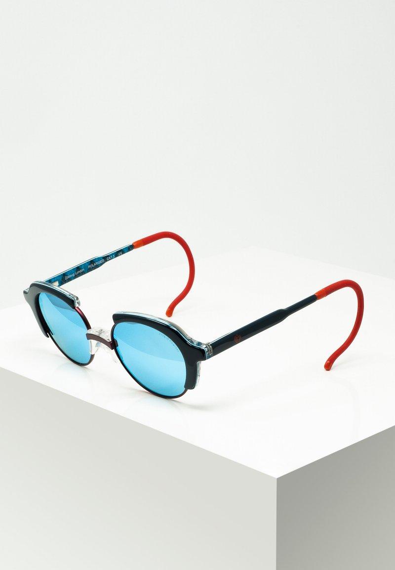 Zoobug - Zonnebril - blu/diamon